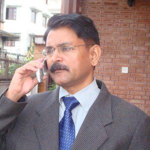 Er. Nabin Chandra Sharma