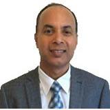 Dr. Keshav Dahal