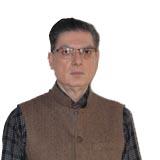 Mr. Krishna Pd. Pokhrel