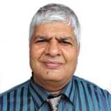 Mr. Uttam Ghimire