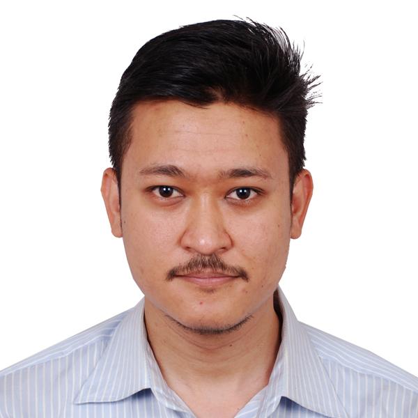 Dipankar Shakya, PhD Candidate, New York University