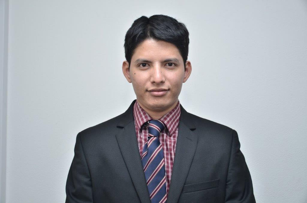 Mr. Nirmal Raj Bhandari